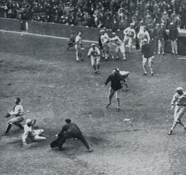 Casey Stengel's Inside-the-Park Home Run Wins Game One of the 1923 World Series, 94 Years Ago This Week!