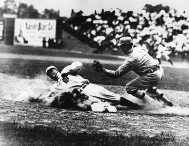 Birthday Tribute to Ty Cobb: His Great Season of 1911