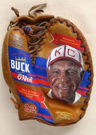 Tribute to the Negro Leagues: Buck O'Neil