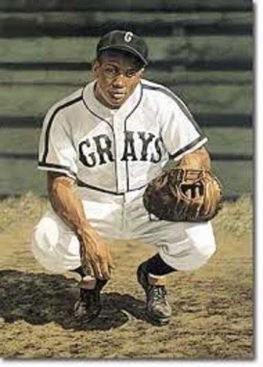 Tribute to Black History Month: The Great Josh Gibson