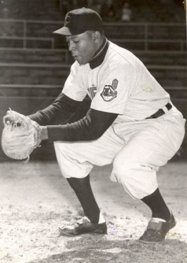 Negro League Featured Piece – Quincy Trouppe by Kyle McNary
