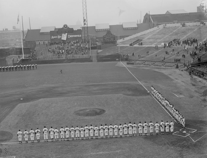 The Demise of a Great Franchise: The Boston Braves