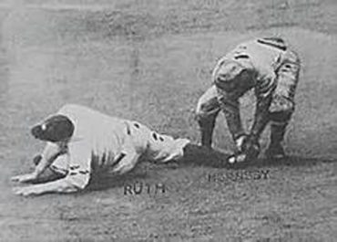 Guest Post by Kevin Trusty: Babe Ruth's Mysterious Gambit – The Final Out of the 1926 World Series