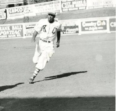 """Buck O'Neil """"The Soul of Baseball"""" – Featured Negro League piece by Kyle McNary"""