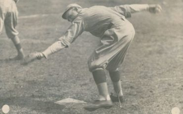 The Tragic Death of Ray Chapman