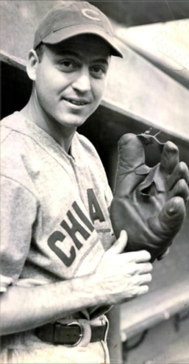 One of the Most Lopsided Trades Ever: The Dodgers Steal Billy Herman From the Cubs…and Win the 1941 Pennant!