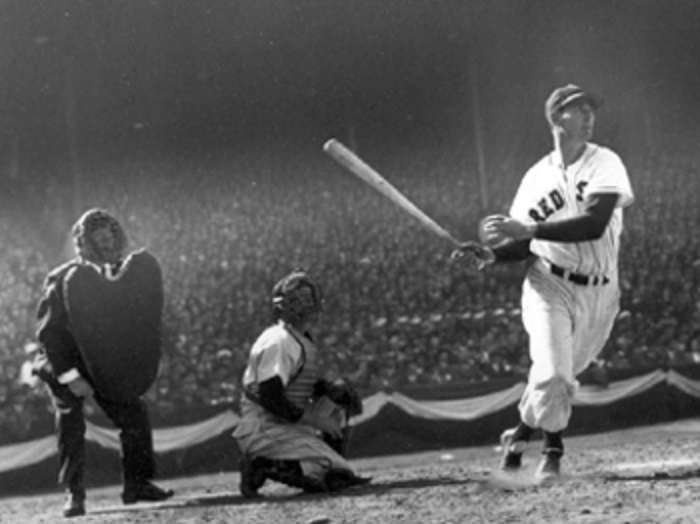 It Was About Time! Ted Williams Finally Wins Most Valuable Player Award!