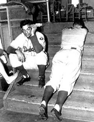 """Baseball's Version of: """"The Thrill of Victory""""…and """"The Agony of Defeat!"""""""
