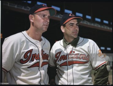 Talk About a Dilemma! Who Would Lou Boudreau Cheer For In The 2016 World Series??