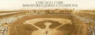 The Cubs Win the 2016 World Series!