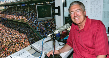 CALLING ALL CUB FANS! LET'S GET PAT HUGHES INTO THE HALL OF FAME!