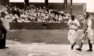 Negro League Featured Piece by Kyle McNary – Buck Leonard, was a great ALL kind of hitter!
