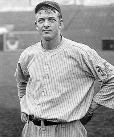 "Guest Post by Kevin Trusty: ""Mathewson's Monumental Marvel!"""