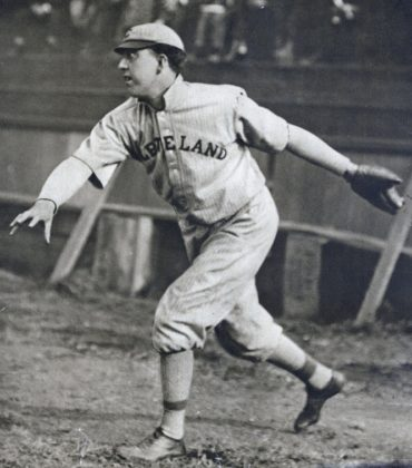 "Guest Post by Kevin Trusty: A Perfect Game, Perfected? The Addie Joss-""Big Ed"" Walsh Pitching Duel!"