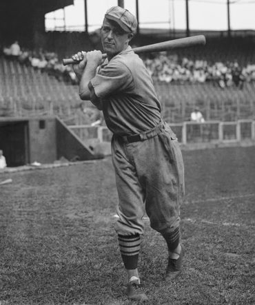 "Spotlight on the Hall of Fame: The Often-Overlooked ""Sunny Jim"" Bottomley"