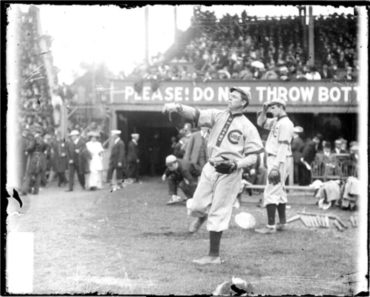 """The Most Lopsided Trades in Baseball History"": Mordecai ""Three Finger"" Brown Goes to the Cubs!"