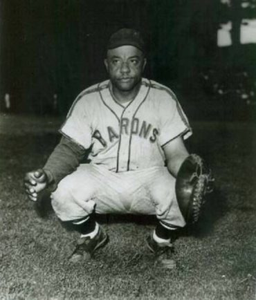"""Ted ""Double Duty"" Radcliffe"" A Negro League featured piece by Kyle McNary"