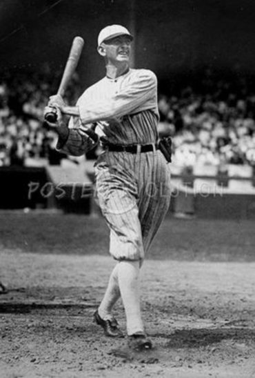 """Shoeless Joe"" Jackson's Incredible Three-Year Span, 1911-13!"""