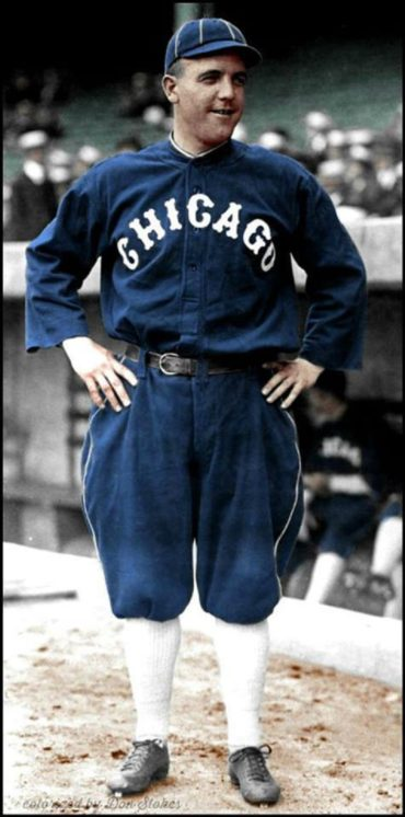 "Spotlight on the ""Eight Men Out"": Eddie Cicotte and the 1919 Black Sox Scandal!"