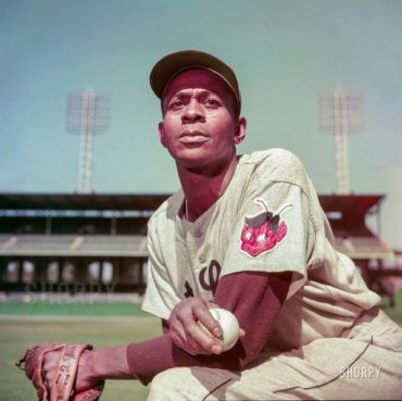 On Martin Luther King Jr Day, a celebration of the great Satchel Paige by Kyle McNary
