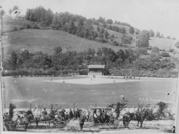 Mountain Athletic Club, Fleischmanns, New York, August 10, 1903 – Cuban Giants fall to Mountain AC 3-1 in the Catskills