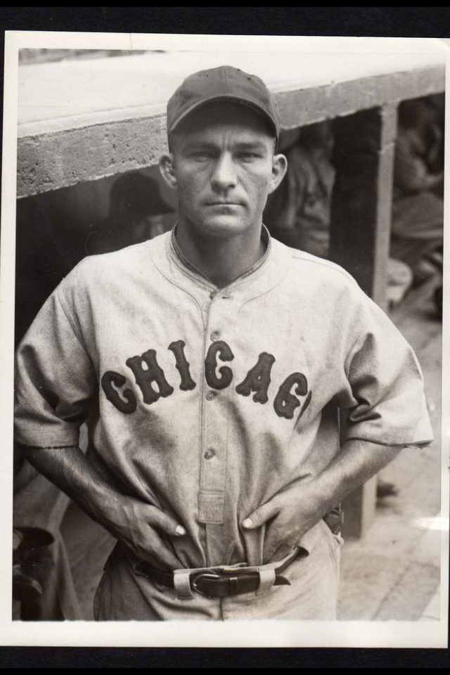 Baseball's Forgotten Stars: The Cubs' Riggs Stephenson