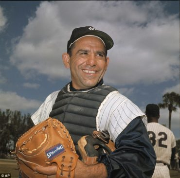 Fourteen-year Feud Between Yogi Berra and George Steinbrenner Finally Comes to An End!