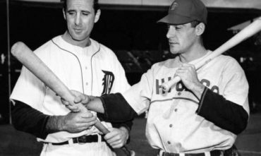 "Another Edition of ""Baseball's Forgotten Stars!""  Let's Remember Phil Cavarretta!"