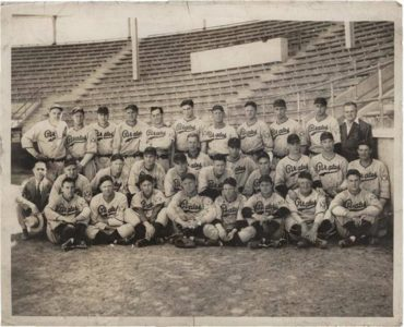 Time for a Quiz! 1939 Pittsburgh Pirates Team Photo