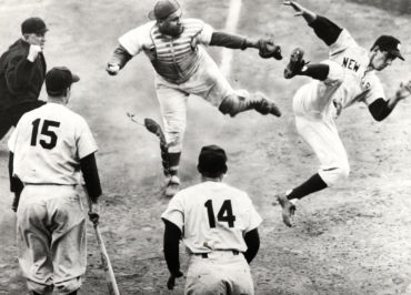 Roy Campanella's Great 1953 Start: 40 RBI in First 30 Games!