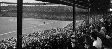Historic Sportsman's Park Closes, May 8, 1966!