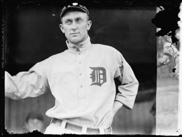 The Tragic Death of Ty Cobb's Father