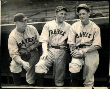 The 1928 Boston Braves Play Nine Consecutive Doubleheaders!