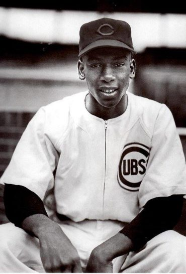 Ernie Banks Debuts 63 Years Ago Today!