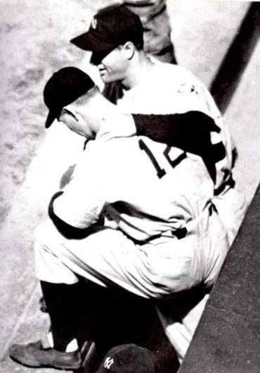 The Man Who Replaced Lou Gehrig – Babe Dahlgren