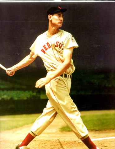 The Greatest Individual Seasons of All-Time: Ted Williams, 1941