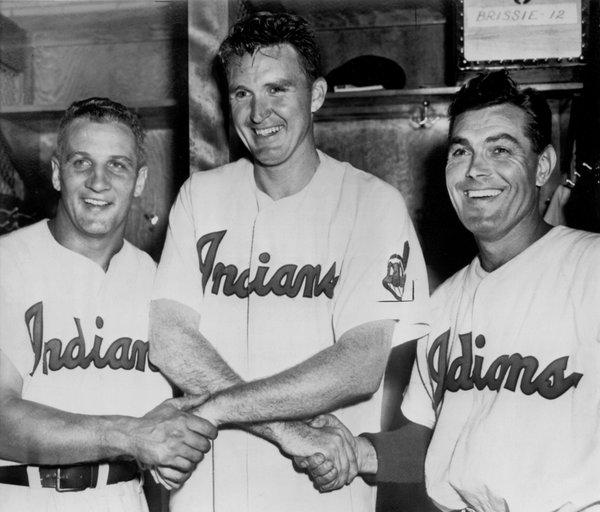 A Genuine American Hero: Baseball's Lou Brissie!