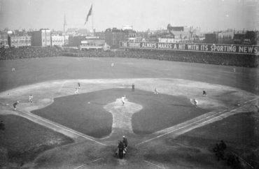 1907 World Champion Chicago Cubs