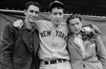 The Often-Overlooked Vince DiMaggio