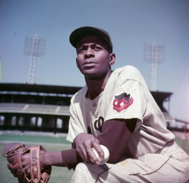 Satchel Paige Makes His First Major League Start 68 Years Ago Today!