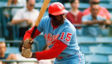 Does He Belong in the Hall of Fame? The Case for Dick Allen