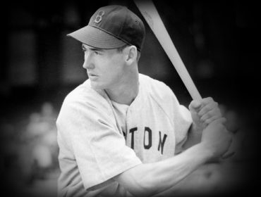 Ted Williams' Dramatic Final At-Bat, September 28, 1960!