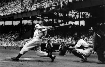 A Glorious Era Comes to an End: Joe DiMaggio Bids Farewell to the Baseball World, December 11, 1951!