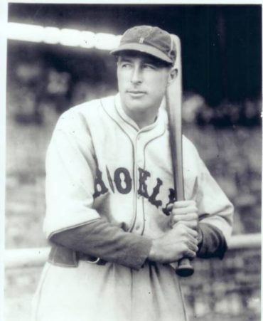 "The Most Lopsided Trades in Baseball History:  ""Lefty"" O'Doul for Freddy Leach, October 29, 1928!"
