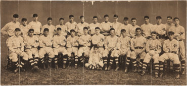The Great 1912 New York Giants