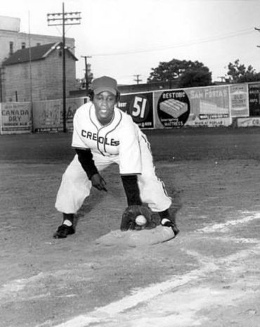""" Toni Stone – First Lady of the Negro Leagues"" – Negro League Piece by Kyle McNary"