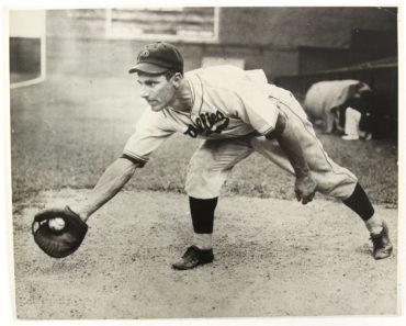 "Second Edition of ""Baseball's Forgotten Stars"": Dolph Camilli"