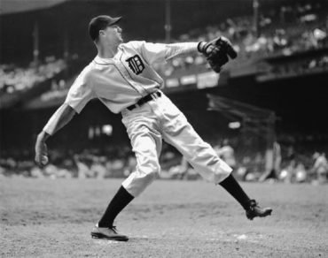 """Another Edition of """"Baseball's Forgotten Stars"""": Lynwood """"Schoolboy"""" Rowe"""