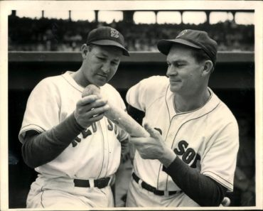 Attention Cub Fans: Read About Rudy York, the 1930-40's Version of Kyle Schwarber!