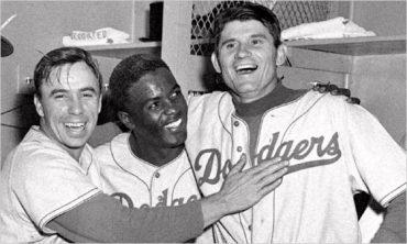 "Another Edition Of ""Baseball's Forgotten Stars: ""Preacher"" Roe!"